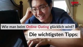 Reife Dating-Website Bewertungen