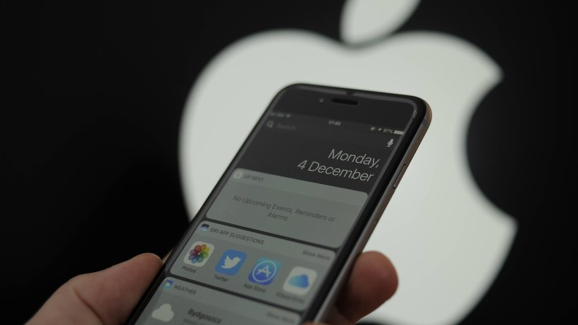 Apple Oder Android