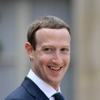 Facebook-CEO Mark Zuckerberg