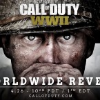 Cover von Call of Duty WWII