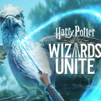 Screenshot aus Harry Potter: Wizards Unite