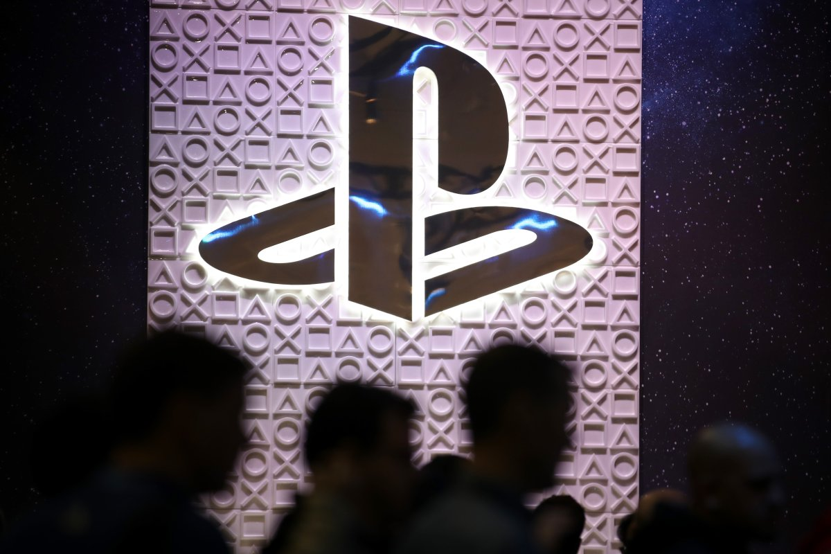 Playstation cover image