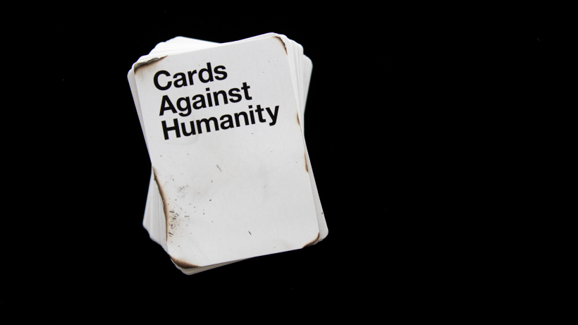 Cards Against Humanity Online Spielen