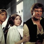 star wars mark hamill carrie fisher harrison ford