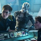 Star Trek: Beyond Screenshot