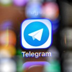 Telegram-Icon