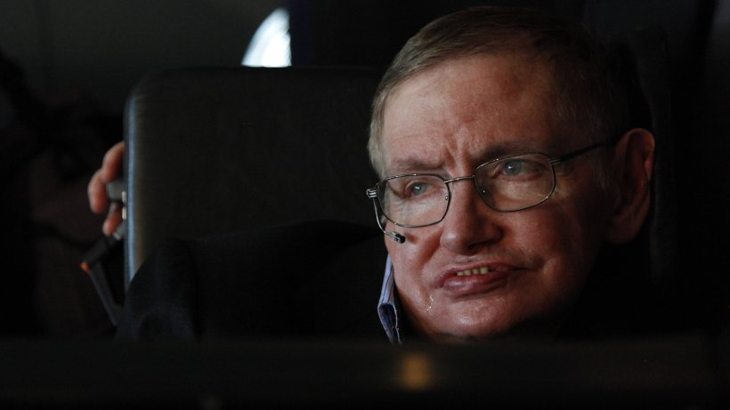 astrophysiker stephen hawking ist tot science. Black Bedroom Furniture Sets. Home Design Ideas