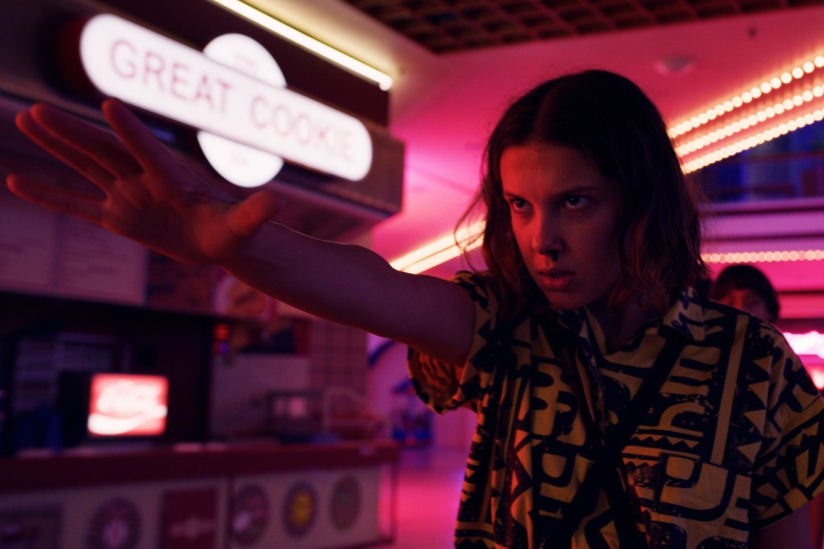 Stranger Things: Elfie in Staffel 4 der Bösewicht? Hammer-Theorie